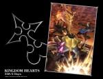 Kingdom Hearts 358/2 Days wallpaper 5 - 1280x1024