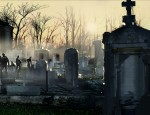 Left 4 Dead 2 Wallpaper Bridge Grave Art
