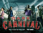 Left 4 Dead 2 Dark Carnival Poster Wallpaper
