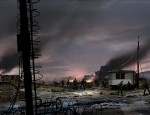 Left 4 Dead 2 Wallpaper Field Concept Art