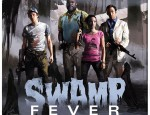 Left 4 Dead 2 Swamp Fever Poster Wallpaper