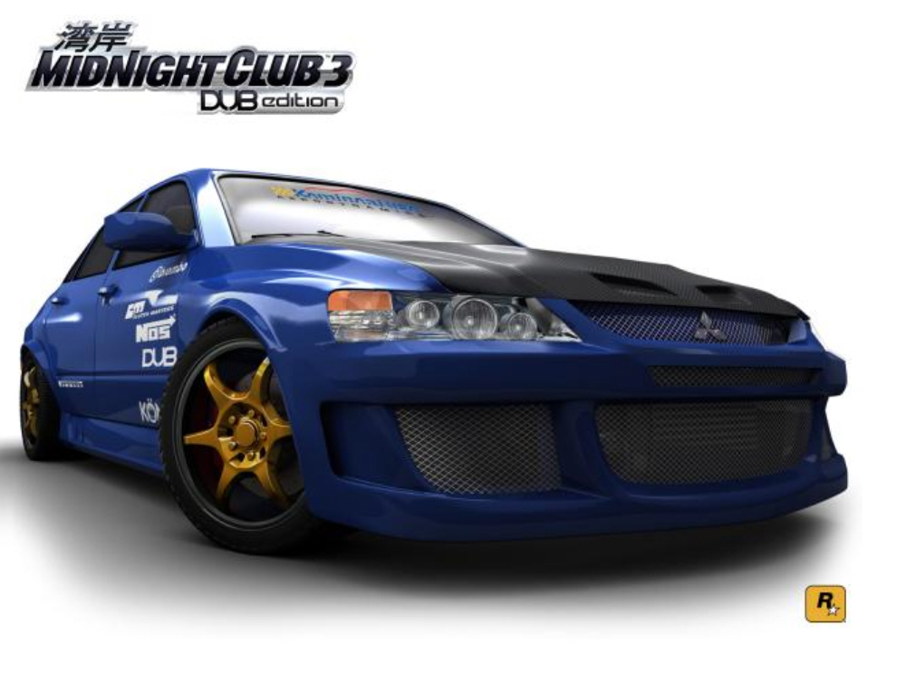 Muscle Car Ps Game