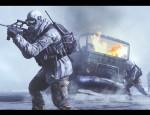 Modern Warfare 2 wallpaper 3 - 1920x1200