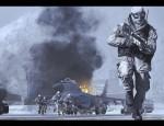 Modern Warfare 2 wallpaper 5 - 1920x1200