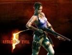 Resident Evil 5 Sheva Character Wallpaper