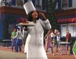 Sims 3 wallpaper 3