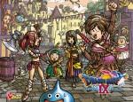 Dragon Quest Wallpaper 5