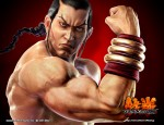 Tekken 6 Feng Wei Wallpaper