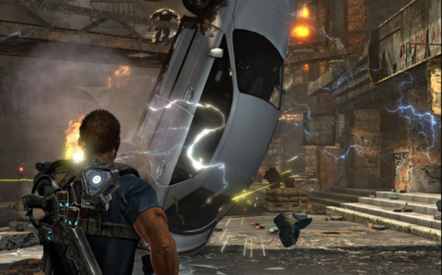 Xbox 360 Third-Person Games - Metacritic