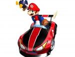 Mario Car Kart Wii wallpaper