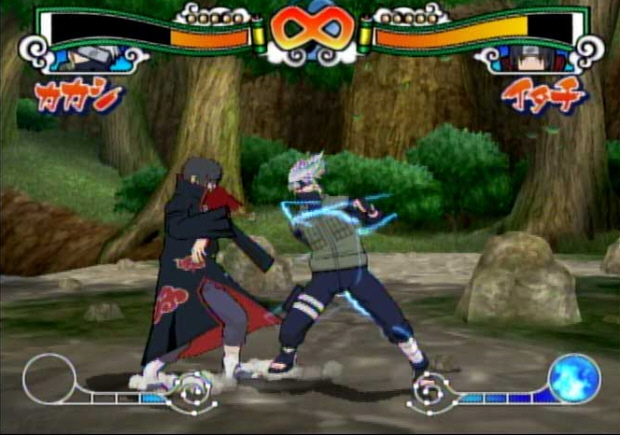 Title: Naruto Shippuden: Ultimate Ninja Storm 3 Full Burst; Publisher:  Namco Bandai Games; Developer: CyberConnect2; Available On: Xbox 360,  PlayStation 3 ...
