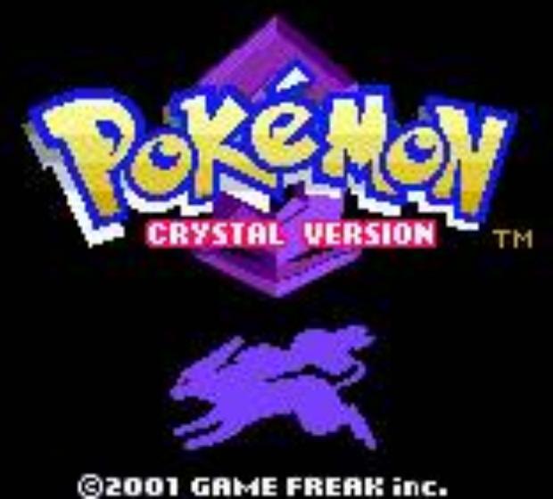 pokemon crystal shiny cheats