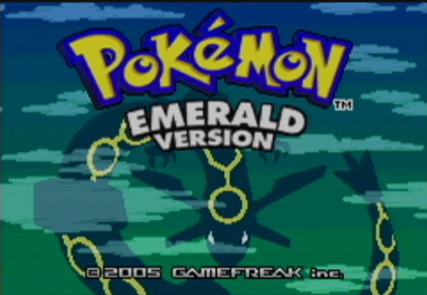 Cheats For Pokemon Emerald Version Gba Guide Video Games Blogger