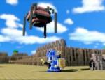 3D Dot Game Heroes screenshot 2