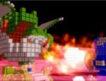 3d dot game heroes screenshot 4