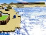 3D Dot Game Heroes Screenshot 6