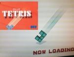 3D Dot Game Heroes Tetris Load Screen