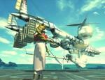 Aeris Final Fantasy VII wallpaper (Aerith)