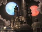 Alexandria Final Fantasy IX wallpaper
