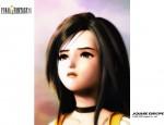 Dagger Final Fantasy IX wallpaper Princess Garnett