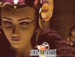 Edea Final Fantasy VIII wallpaper