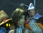Final Fantasy IX character cast wallpaper