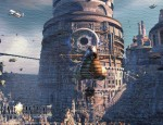 Final Fantasy IX wallpaper 2