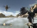 Final Fantasy IX wallpaper cutscene