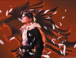 Final Fantasy VIII wallpaper Squall Leonheart