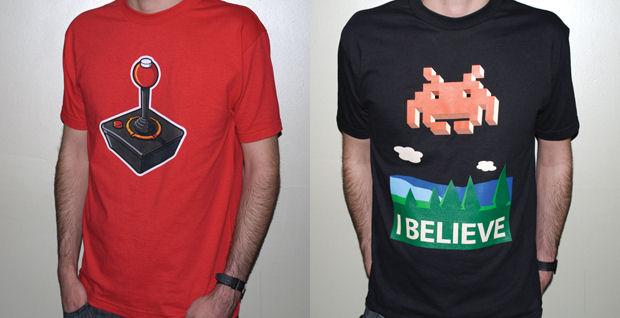 Gamer T-shirts Store