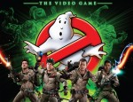 Ghostbusters: The Video Game Box Artwork wallpaper (Xbox 360)