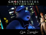 Ghostbusters: The Video Game Egon Spengler wallpaper