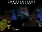 Ghostbusters The Videogame Slimer wallpaper