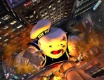 Ghostbusters: The Video Game Stay Puft Marshmellow Man wallpaper