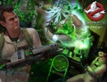 Ghostbusters: The Video Game wallpaper 2