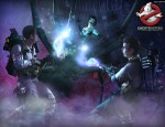 Ghostbusters: The Video Game wallpaper Wii 2