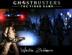 Ghostbusters the video game winston zeddmore wallpaper