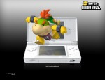 New Super Mario Bros Bowser Jr wallpaper
