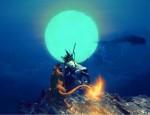 Red XIII Final Fantasy VII wallpaper
