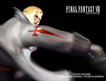 Seifer Final Fantasy VIII wallpaper