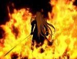 Sephiroth Final Fantasy VII wallpaper