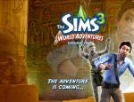 Sims 3 World Adventures wallpaper 2 - 1680x1050
