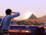 Sims 3 World Adventures wallpaper 5
