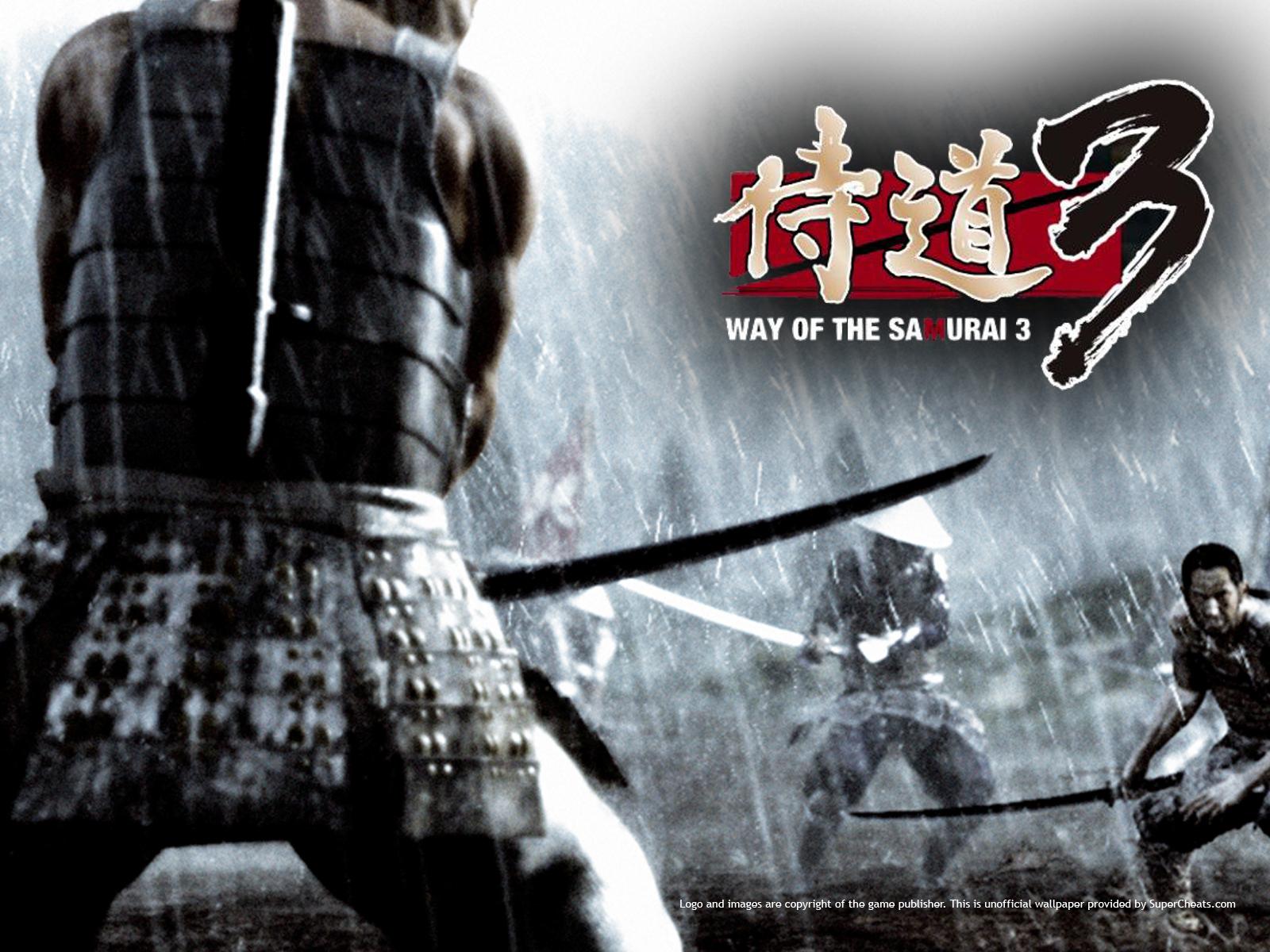 Nooneรวว Way Of Samurai 3 วถแหงซามไร ภาค 3