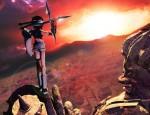 Yuffie Final Fantasy VII wallpaper