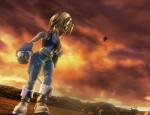 Zidane Final Fantasy IX wallpaper
