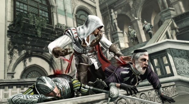 Assassins Creed 2 walkthrough screenshot