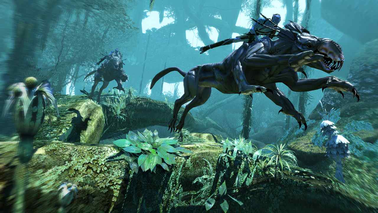 Avatar The Game Wallpaper 3