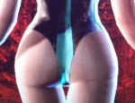 Ass of Bayonetta screenshot