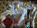 Bayonetta Balder wallpaper - 1920x1200